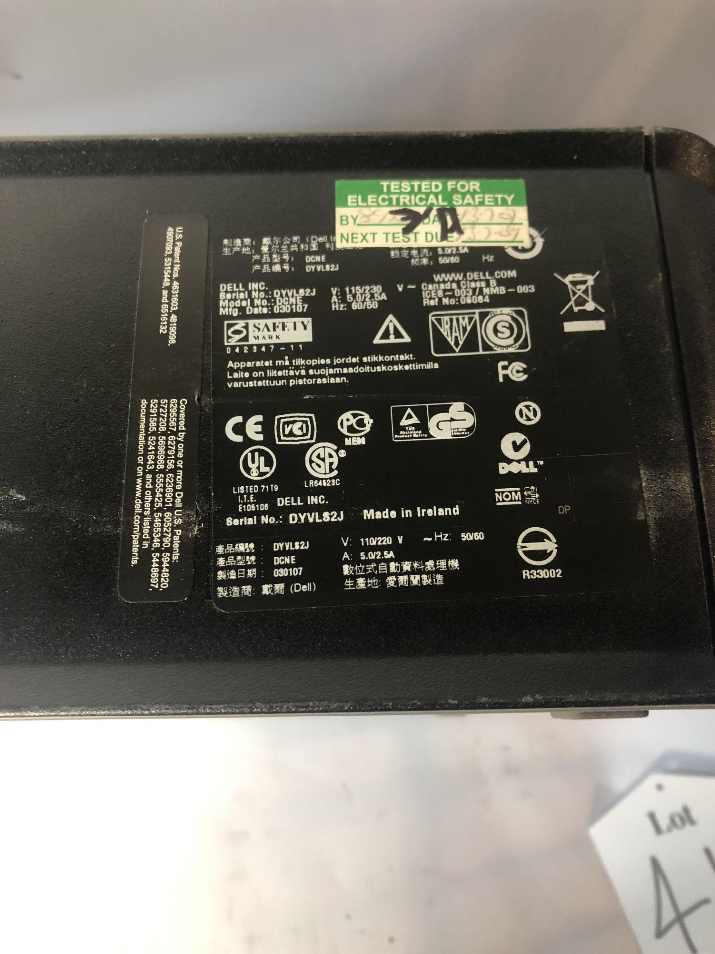 Lot 41 - Dell Optiplex 320 Desktop Computer