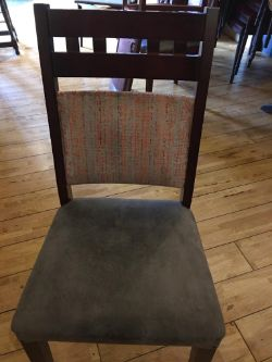 Contents of Commercial Dining Room and Kitchen | Cold Room Panels | Meat Slicer | Grill | Dining Tables and Chairs | Ends 27 August 2020