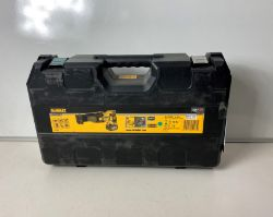 Sale of Hardware Items | Small Tools | Commercial Items | Makes Incl: Dewalt, Fein, Wera, Metabo, Sealey and more | Ends 08 Sept 2020