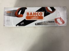 Bahco 300-14-F15/16-HP Prizecut Handsaw 360mm (Pack of 10)