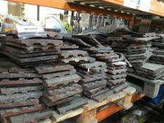2 Pallets of Roofing Tiles