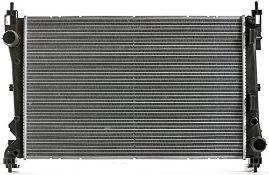 Large Quantity of Car Parts - Radiators, Condensors etc as per stock sheet