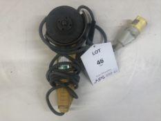 Dewalt D28113-LX Angle Grinder