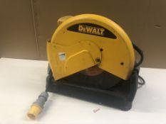 Dewalt D28710-LX Abrasive Chop Saw