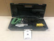 Hitachi CR13V2 Reciprocating Saw in Case