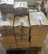 Approximately 3500 Bottles of Premium Flavoured Concentrate E-Liquids   ZERO VAT