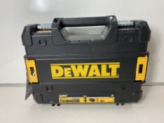 DeWalt DCF887M1 18v 1x4.0Ah Li-ion Brushless G2 3 Speed Impact Driver Set