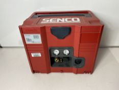 Senco PCS1290 Air Compressor in Systainer 230V