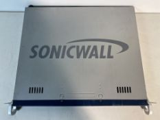 Sonicwall Email Security 200