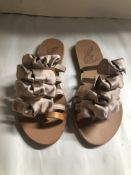 Ancient Greek Sandals Hara Shoes. EU 40 RRP £189.00