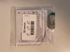 43 x Saft W269-023 battery 3.6v Lithium 2.6Ah