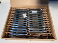 8 x 25 x Newhaven Displays NHD-0420DZ-FSW-FBW Display LCD WOB 4RX20C Displaytech