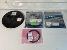 20,000 x Bosch Sensortec BMP280 Board Mount Pressure Sensors Digital Barometer 2.7uA, 300-1200hPa