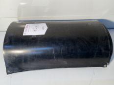 12 X Black Bench/Floor ESD-Safe Mat, 1.2m x 600mm x 3.2mm