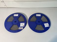3,400 x Abracon LLC ASPI-0428S-3R9M-T 3.9µH Shielded Wirewound Inductor 1.44A 64.8mOhm Max Nonstanda