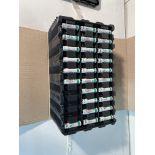 297 x Saft W269-030 3.6 Volt 2400 mAh replacement battery