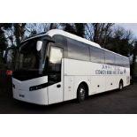 2013 | Volvo Jonckheere 53 Seater B9R Euro 5 Coach | Reg: SF13 CWT | 241,757 KMS