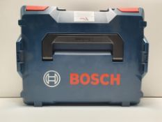 BOSCH GSR 12V-15 FC Professional Cordless Drill Driver with FlexiClick and 2 x 2.0 Ah Li-ion Battery