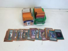 2 x Boxes of Yu-Gi-Oh! Cards