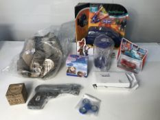 Mixed Lot of Childrens Toys/Games   ZERO VAT