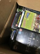 Pallet of Mixed DVDs