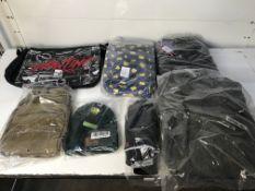 Mixed Lot of Clothing Accessories | ZERO VAT