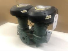 DAB Evoplus Twin D 80/220.40M Circulating Pump