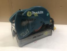 Makita 2414EN Abrasive Cut-Off Saw | YOM: 2014