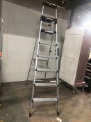 Cosco 20EN8 7 Tread Step Ladder