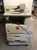 Nashuatec Afielo DSM730 Multi-Functional Printer/Copier