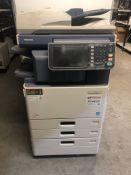 Toshiba FC-4555C Multi-Functional Digital Colour Printer/Copier