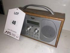 Bush 1507 DAB/FM Radio