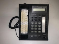 Approximately 40 x Various Digital Telephone Handsets