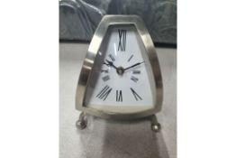 Console Clock Contemporary   RRP £45