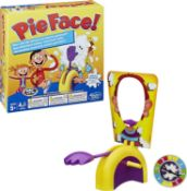 1 x Hasbro Pie Face - German version |5010994947057