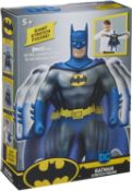 1 x Stretch 06613 DC Comics Batman, Blue, Large |5029736066130