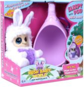 1 x Bush Baby World 2318 Toy, Multi-Color  5013197231800