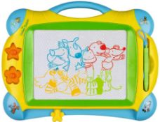 11 x The lovely Seven 10290 - Magnetic drawing board  4029753102904