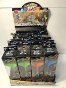24 x A J Sports Wonder Darts  5034142406654