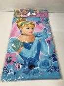 1 x Disney Princess bath poncho |5060432543822