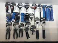 Quantity of Bike Tools as per pictures