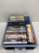 28 x Various DVD's As Per Photos