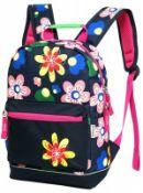 12 x CHILDREN BAG FLOWERS 21995  3838622219954