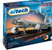 1 x Eitech Plane construction kit  4012854000101