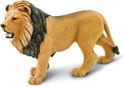 5 x Toob Lion figure 13.5 x 3.8 x 7.8 centimetres |095866290207