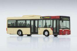 5 x VK Models city bus MAN STW 64 L 45 NM 223.2 Midi Autobus 09162 - New  4054292091624
