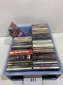 45 x Various Music CD's As Per Photos