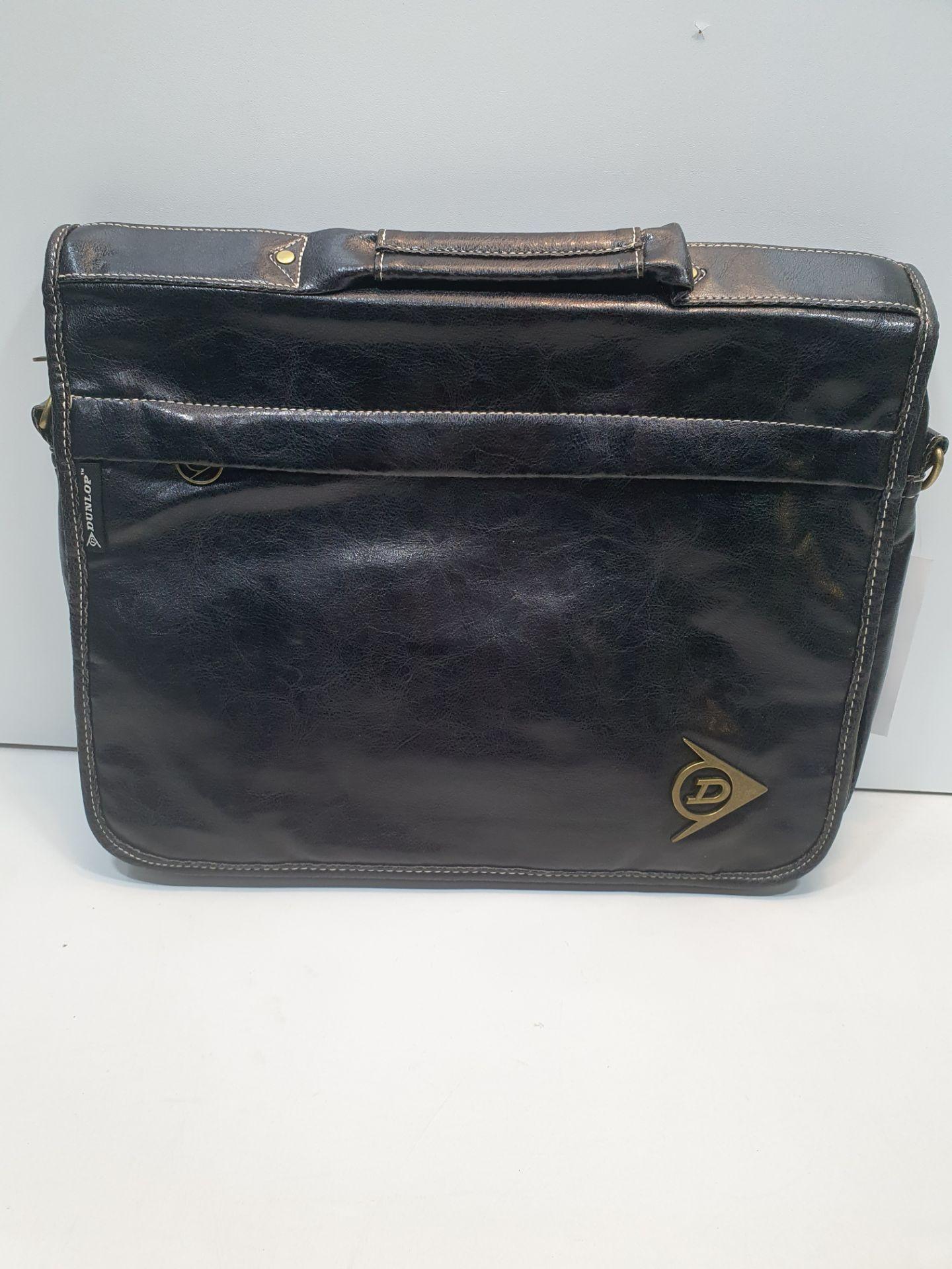 Dunlop Crack PVC Range Bag