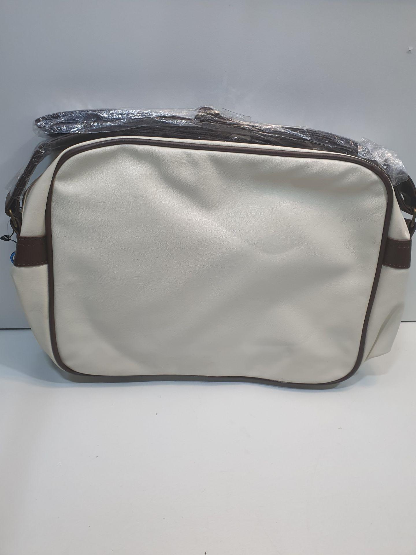 David & Goliath Shoulder Bag - Image 2 of 3