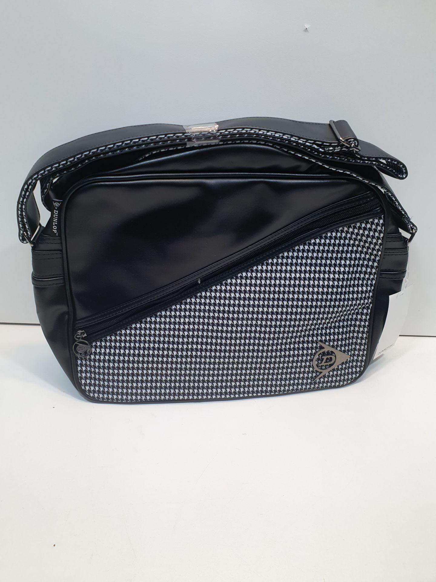 Dunlop PVC Flight Bag